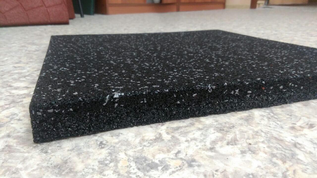 Выбираем резиновую плитку для дачи: цены от 1120 р/м2