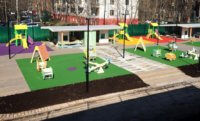 Чек-лист безопасности детской площадки