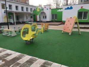 Как выбрать покрытие для детского сада правильно