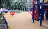 Как выбрать покрытие для детского сада, изучая предложение на современном рынке