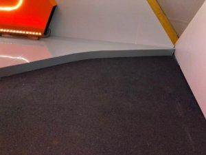Противоскользящие покрытия для лестниц и пандусов