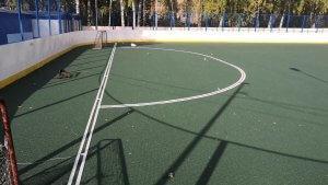 Как правильно выбрать резиновое покрытие для спортивной площадки