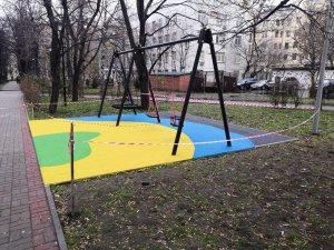 Как правильно выбрать бесшовное покрытие с EPDM крошкой для детских площадок