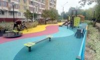 Как выбрать покрытие для детской площадки: 4 важных совета.