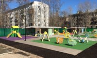 Какое нужно покрытие для детской площадки. Важные советы