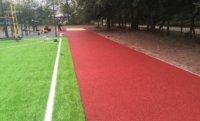 Из чего делают покрытие на современных беговых дорожках на стадионах в компании «ТС-ЭКО»
