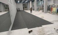 Чем грозит установка некачественного резинового покрытия?