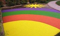 Важные советы о том, как выбрать резиновое покрытие для детских площадок. ТС-ЭКО
