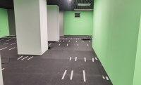 Как выбрать резиновое покрытие для складских и производственных помещений?